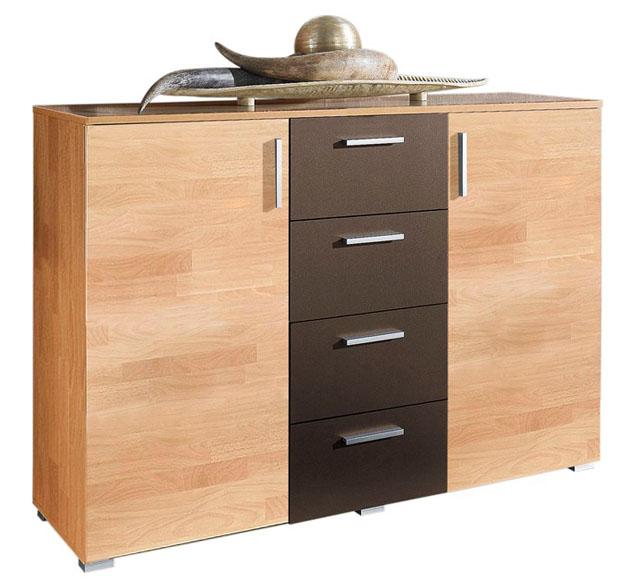 wohnzimmer hangeschrank buche ihr traumhaus ideen. Black Bedroom Furniture Sets. Home Design Ideas